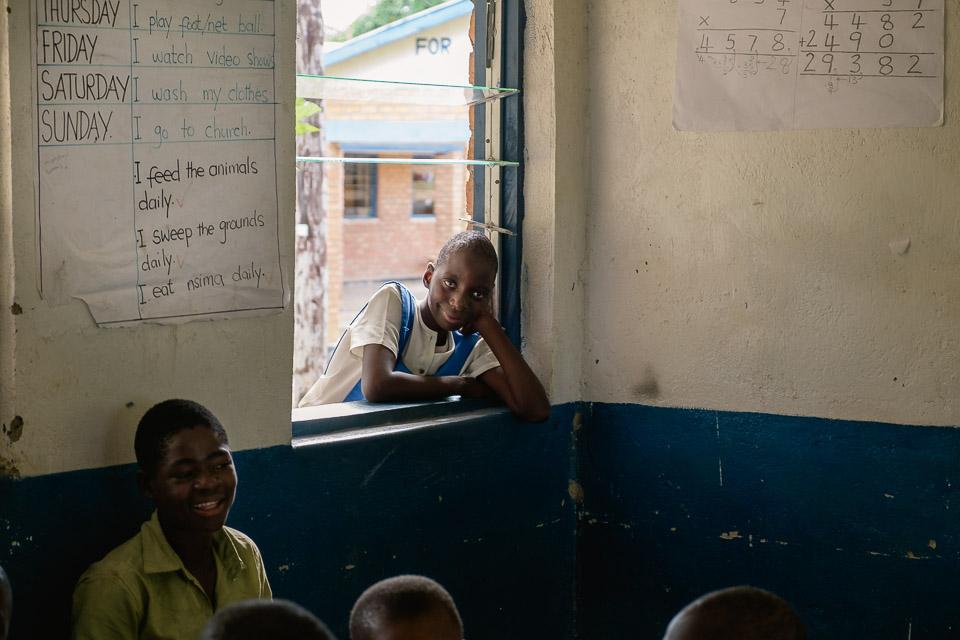 MALAWI | Marjan van der Lingen | Red een Kind-1075