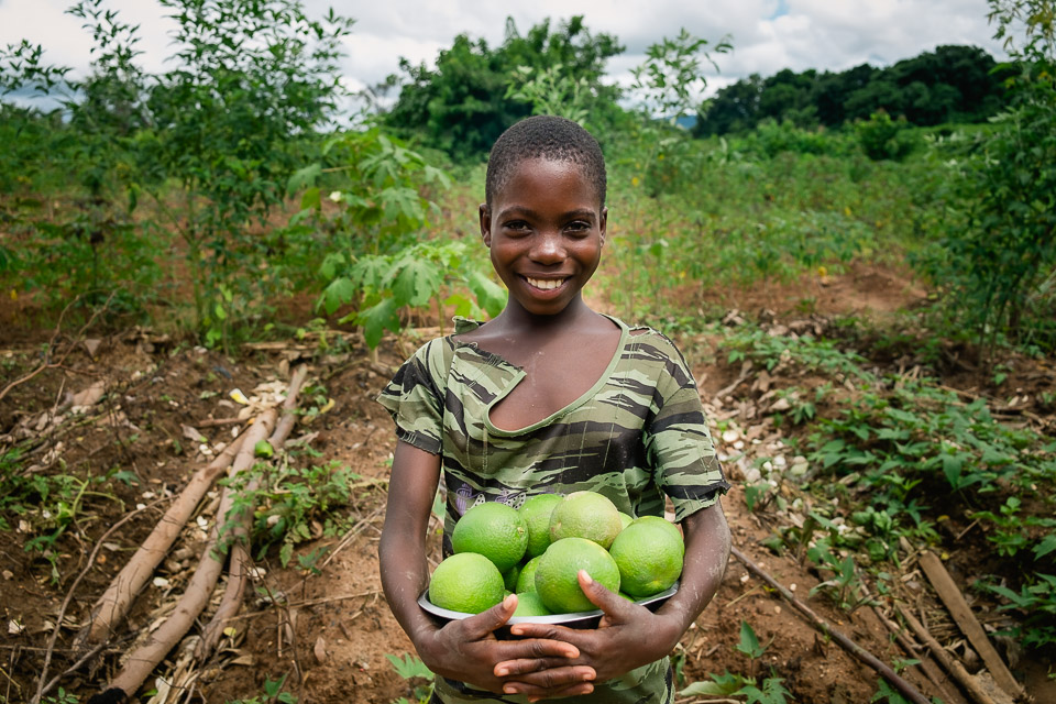 MALAWI | Marjan van der Lingen | Red een Kind-1183