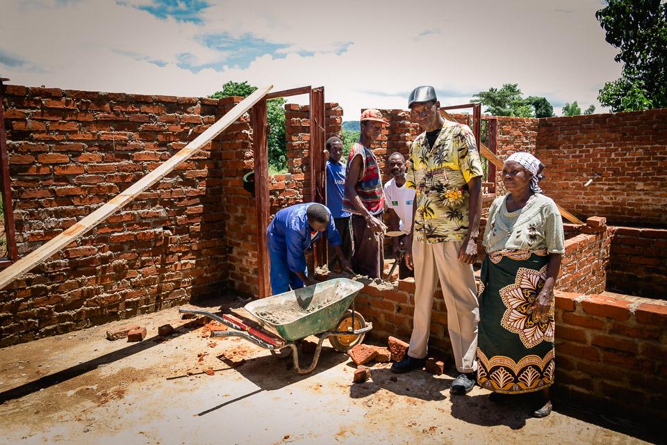 MALAWI | Marjan van der Lingen | Red een Kind-1232