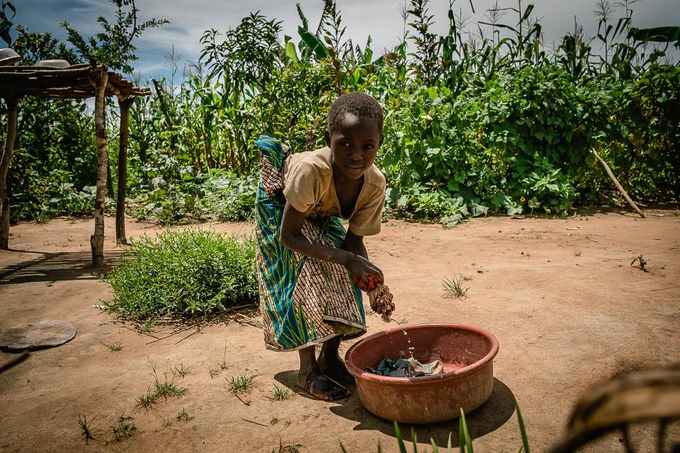 MALAWI | Marjan van der Lingen | Red een Kind-1370