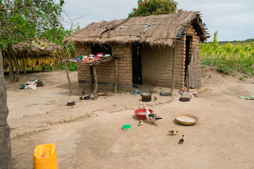 MALAWI | Marjan van der Lingen | Red een Kind-1446