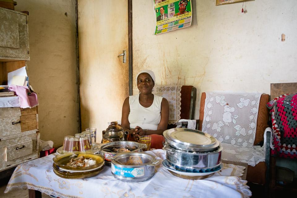 MALAWI | Marjan van der Lingen | Red een Kind-185