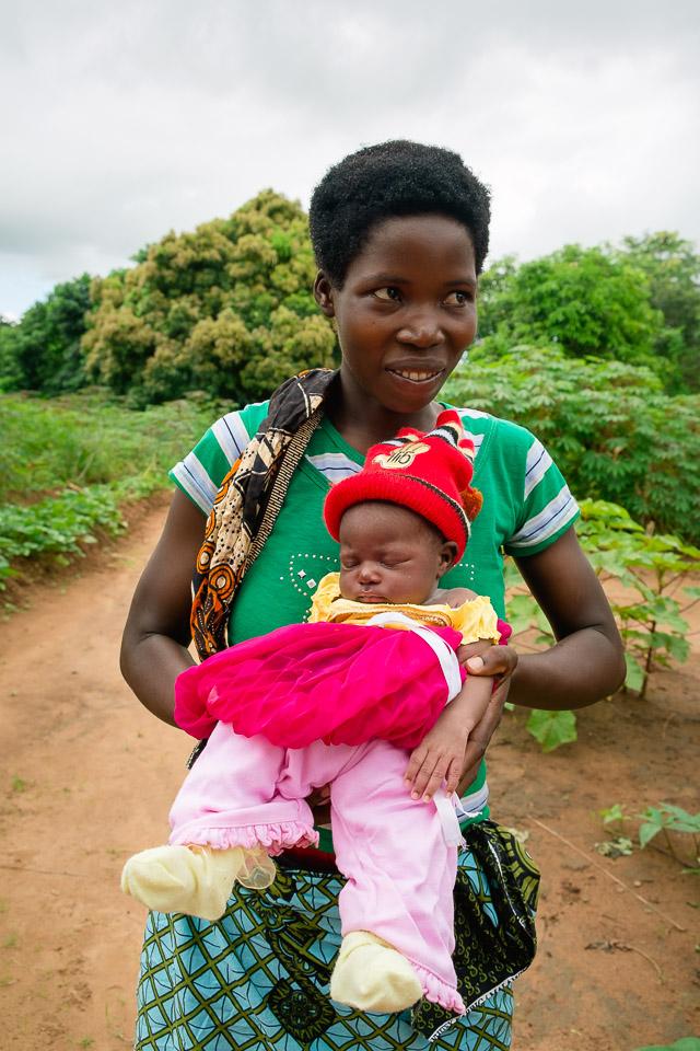 MALAWI | Marjan van der Lingen | Red een Kind-316