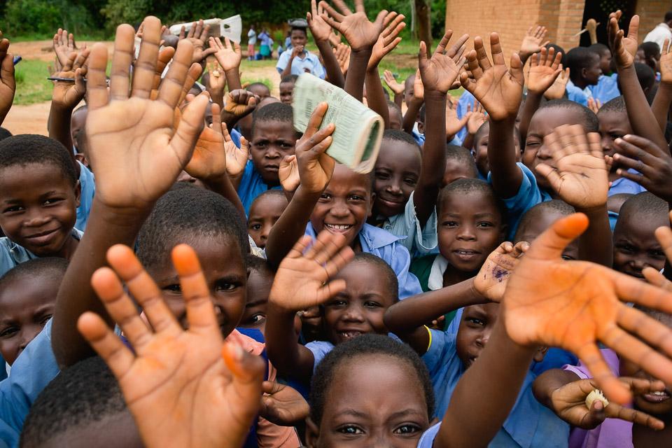 MALAWI | Marjan van der Lingen | Red een Kind-348