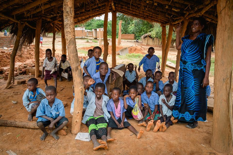 MALAWI | Marjan van der Lingen | Red een Kind-400