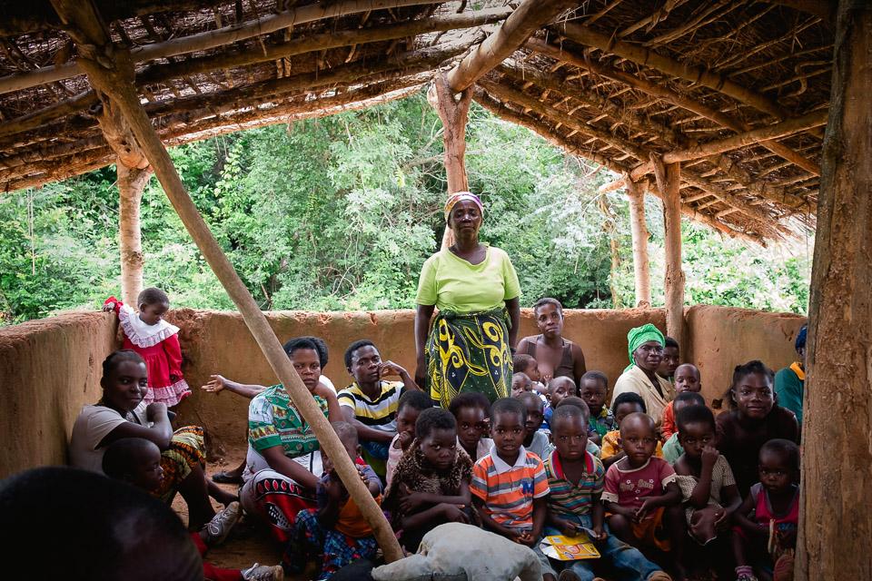 MALAWI | Marjan van der Lingen | Red een Kind-442