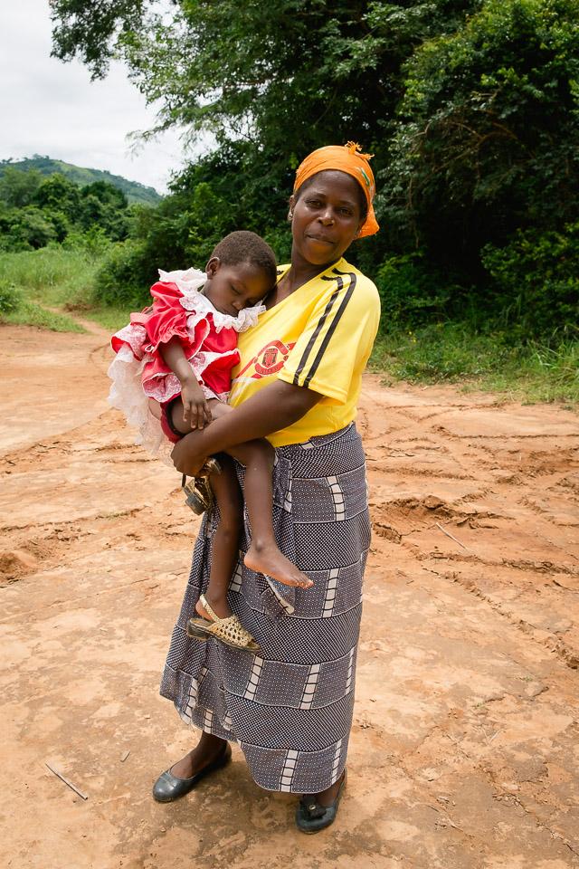 MALAWI | Marjan van der Lingen | Red een Kind-449