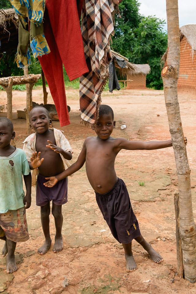 MALAWI | Marjan van der Lingen | Red een Kind-484
