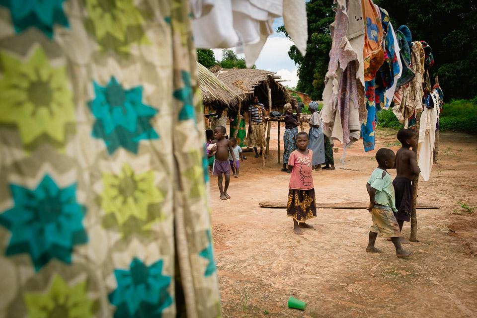 MALAWI | Marjan van der Lingen | Red een Kind-500