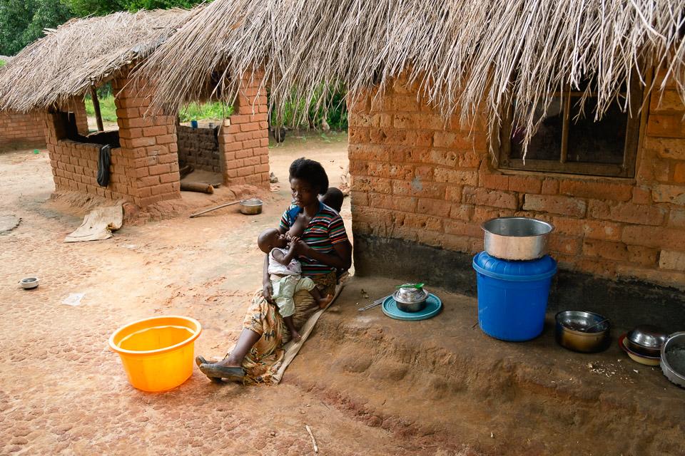 MALAWI | Marjan van der Lingen | Red een Kind-523