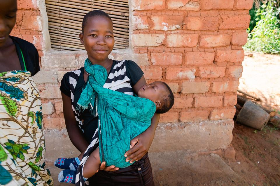 MALAWI | Marjan van der Lingen | Red een Kind-591