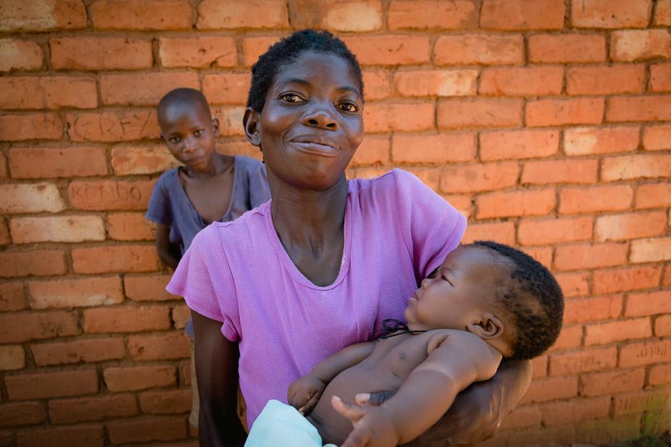 MALAWI | Marjan van der Lingen | Red een Kind-624