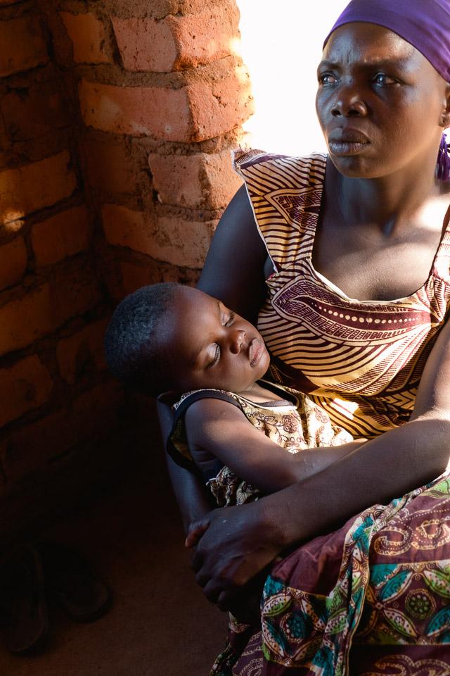 MALAWI | Marjan van der Lingen | Red een Kind-631