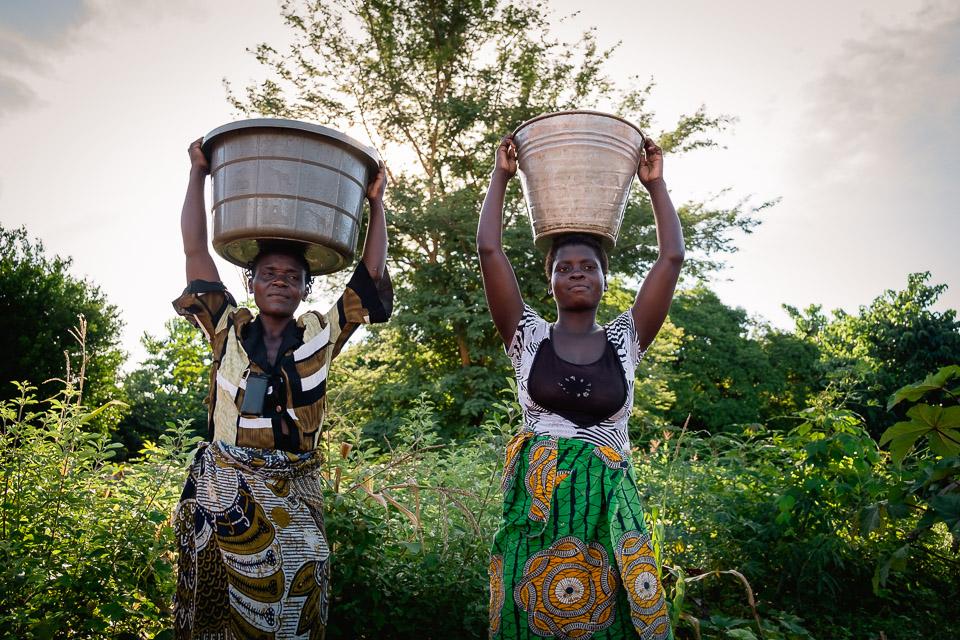 MALAWI | Marjan van der Lingen | Red een Kind-658