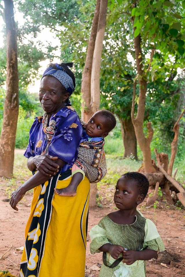 MALAWI | Marjan van der Lingen | Red een Kind-736