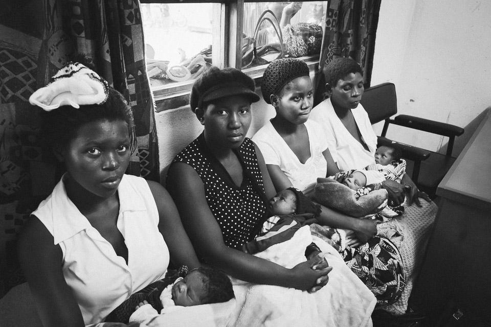 MALAWI | Marjan van der Lingen | Red een Kind-800