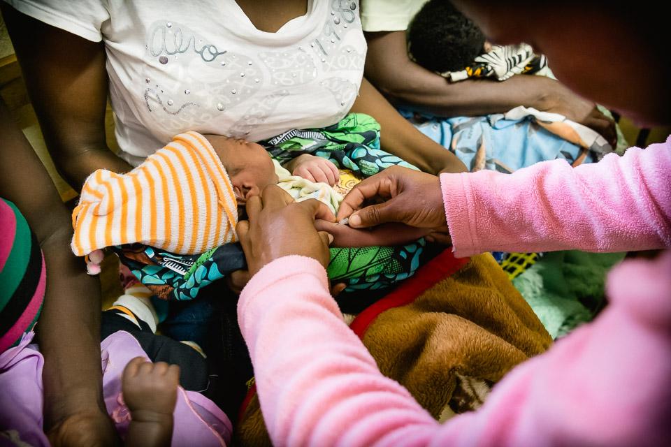 MALAWI | Marjan van der Lingen | Red een Kind-805