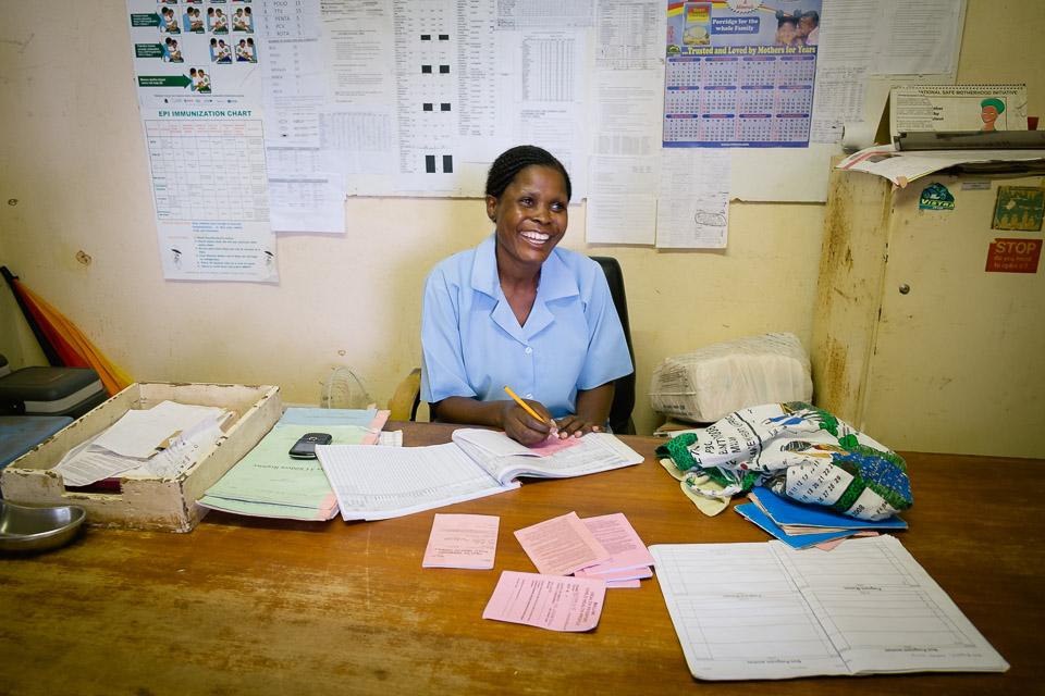 MALAWI | Marjan van der Lingen | Red een Kind-825