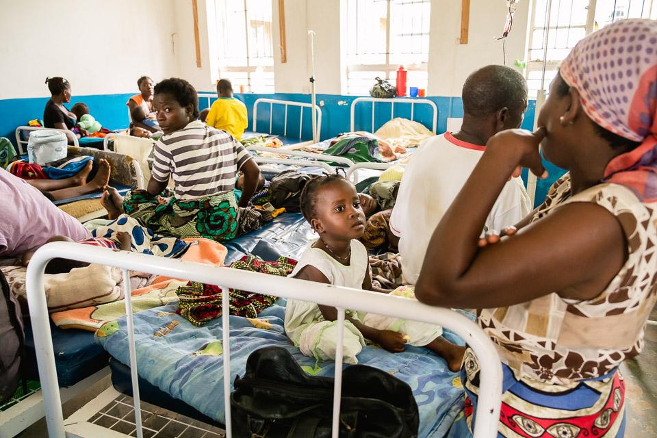 MALAWI | Marjan van der Lingen | Red een Kind-850