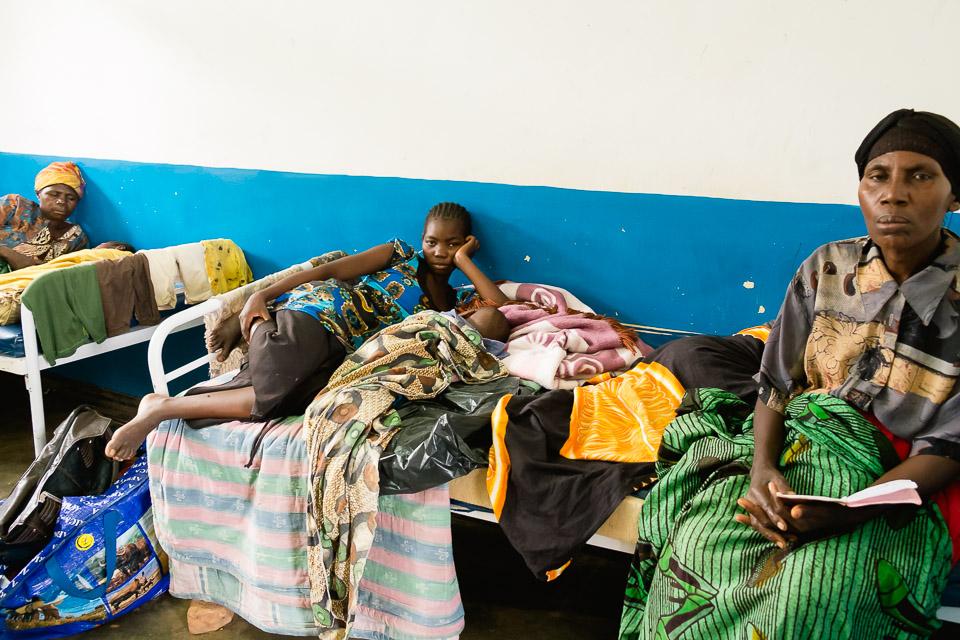 MALAWI | Marjan van der Lingen | Red een Kind-851