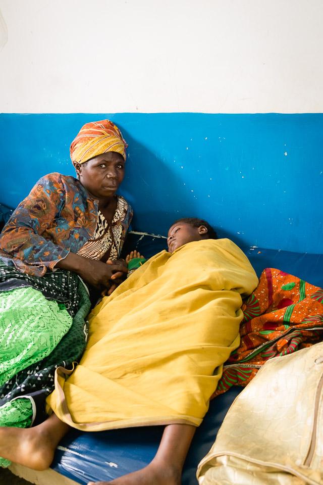 MALAWI | Marjan van der Lingen | Red een Kind-857
