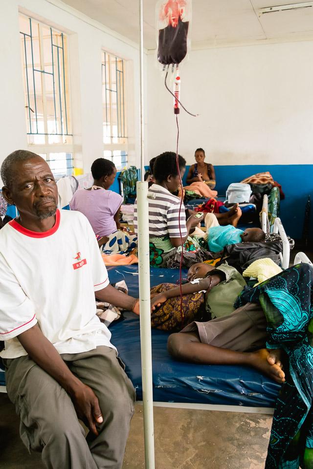 MALAWI | Marjan van der Lingen | Red een Kind-858