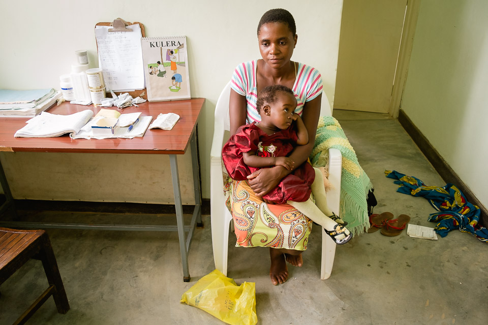 MALAWI | Marjan van der Lingen | Red een Kind-884