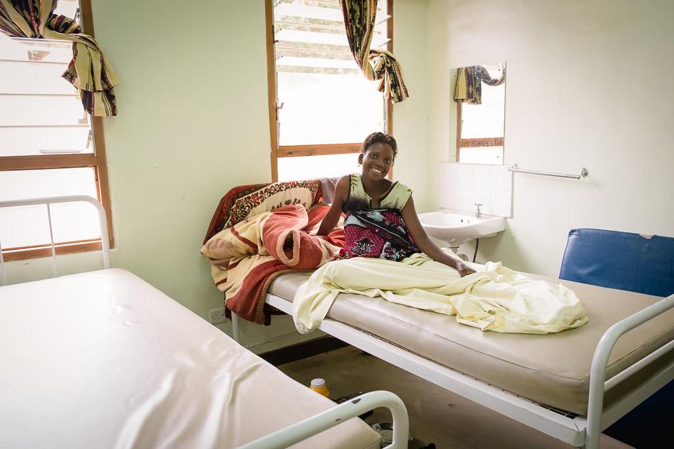 MALAWI | Marjan van der Lingen | Red een Kind-909
