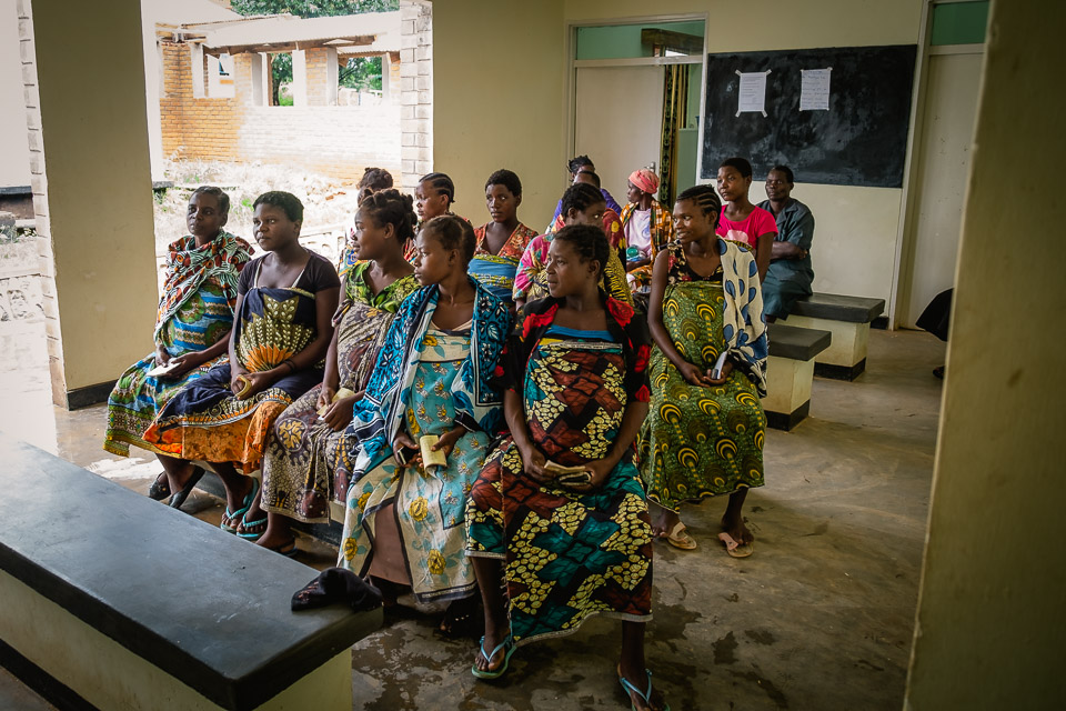 MALAWI | Marjan van der Lingen | Red een Kind-946