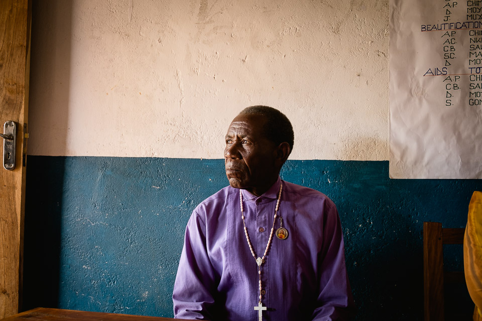 MALAWI | Marjan van der Lingen | Red een Kind-995