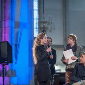 World Press uitreiking Zwolle