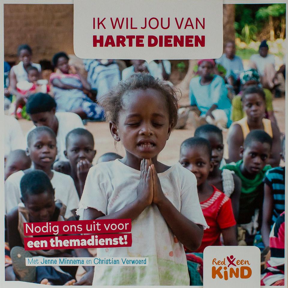 Marjan van der Lingen Publikatie Red een Kind