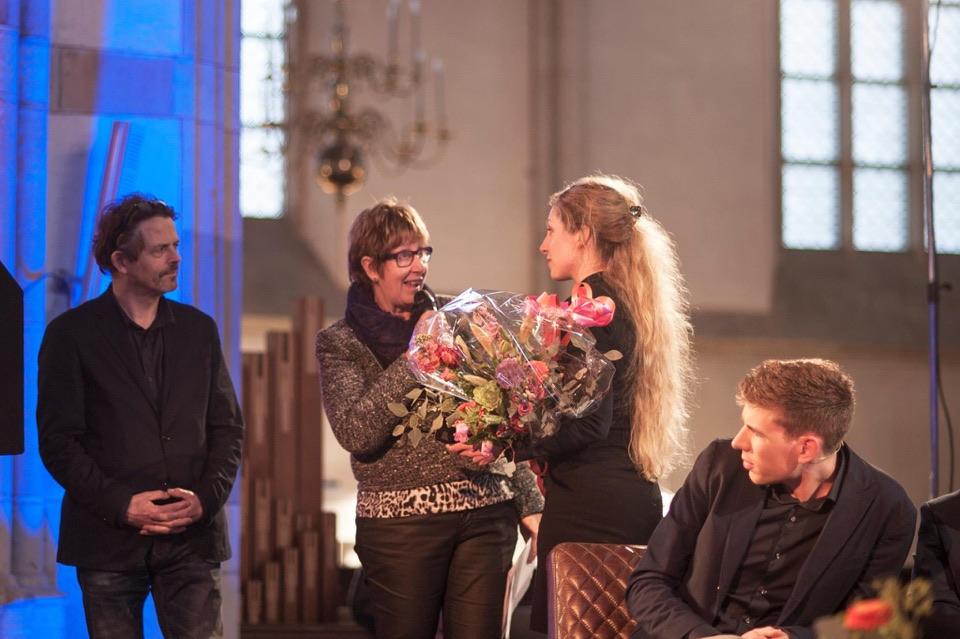 Worldpress Zwolle Winnaar