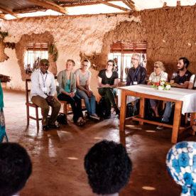 Red een Kind, Marjan van der Lingen, Fotografie, ontwikkeling, Rwanda, jongeren, zelfhulpgroepen, GGD