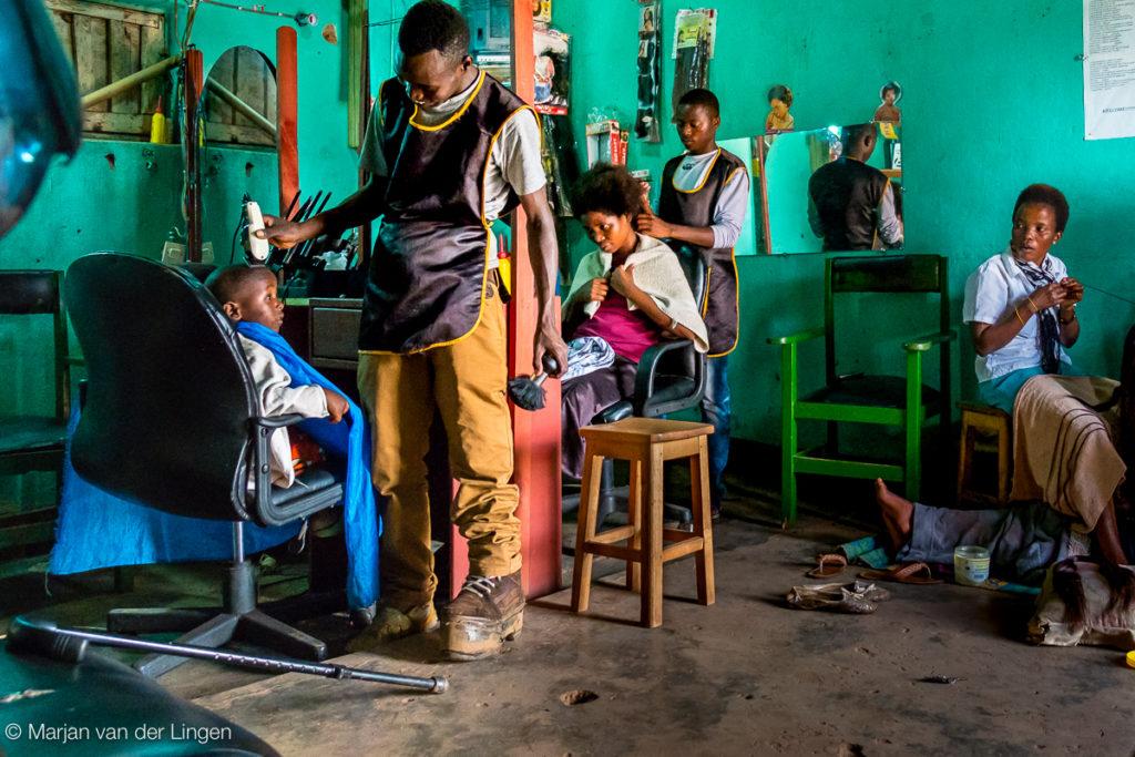 Fotograaf Afrika Rwanda ontwikkeling Light for the World
