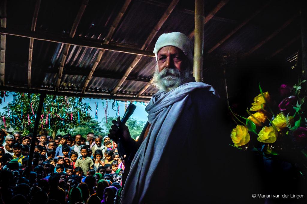 Marjan van der Lingen fotografie, India