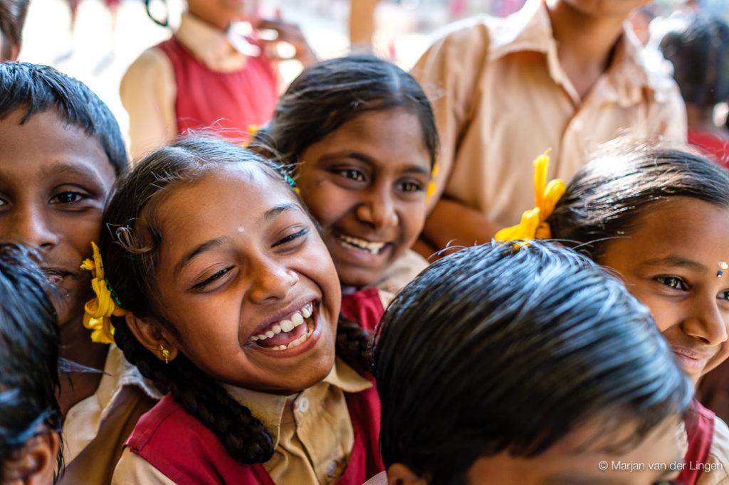 India Ontwikkelingsorganisatie