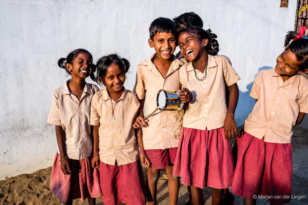 kinderrechten India