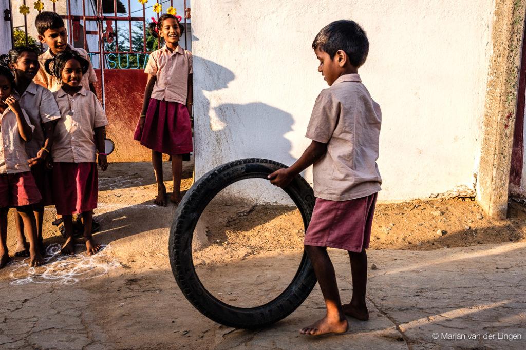 kinderen en ontwikkeling