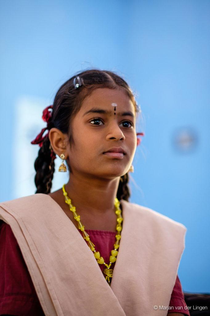 kinderrechten India recht op onderwijs